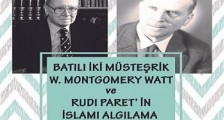 W. Montgomery Watt ve Rudi Paret