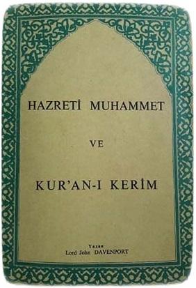 Hazreti Muhammed ve Kuran-ı Kerim