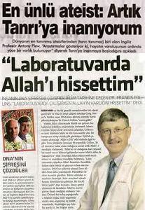 Allah var mı? Allah'ın (cc) varlığının delilleri nelerdir?