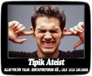 Türkiye'de ateist solun din söylemi