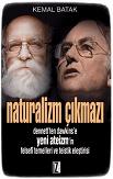 Ateistlerin dini: Naturalizm