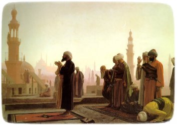 Kuran, Oryantalizm ve 'Hür' olmak