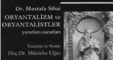 Oryantalizm ve Oryantalistler